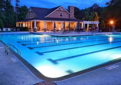 Edgewater Pool
